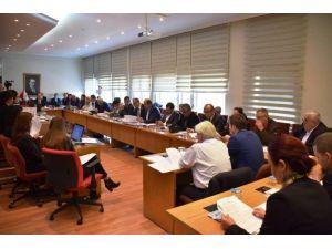 Süleymanpaşa Belediye Meclisi 6 Ocakta Toplanacak