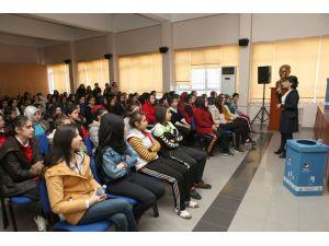 Yenimahalle'de 16 bin öğrenciye çevre bilinci kazandırıldı