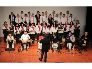Saruhanlı Belediyesinden Konser Etkinliği