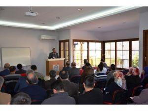 AÜ İlâhiyat Fakültesi'nden Feraiz Semineri