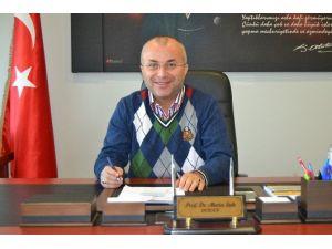 İletişim Fakültesi Dekanı Prof. Dr. Metin Işık: