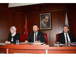 İzmit Belediyesi 2016 Yılının İlk Meclisini Topluyor