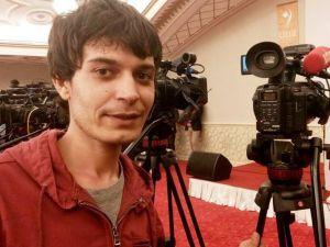 Diyarbakır'da gözaltına alınan Kürdsat News kameramanı Ok serbest bırakıldı