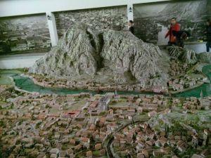 Minyatür Amasya'ya 76 Bin Ziyaretçi
