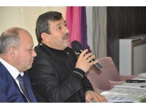 Başkan Karabacak, Darıca'nın Yeni Projelerini Anlattı