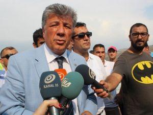 Mustafa Balbay, 200 İmza İle Aday Olacak