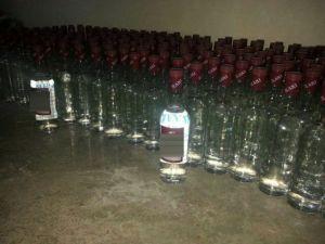 Şanlıurfa'da sahte içki operasyonu: 3 gözaltı