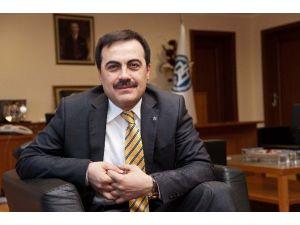 KTO Başkanı Öztürk, İhracat Rakamlarını Değerlendirdi