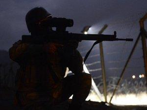 Hudut birlikleri 513 kaçak yakaladı