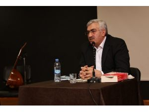 Öz'den Sarıkamış Harekatı Konferansı