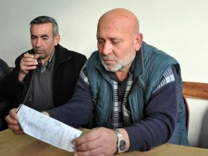 Sandıklı'da Elektrik Sayaçlarının Yanlış Okunduğu İddiası