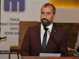 İMO Adana Şubesi'nden resim yarışması