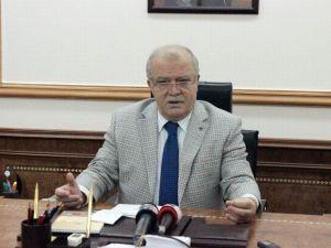 Kırşehir Valisi Necati Şentürk, Kazada Ölenlerin Sayısını 7 Olarak Açıkladı