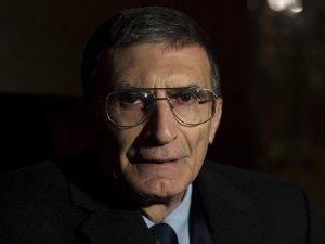 Nobel ödüllü Sancar: Kendimi bildim bileli Galatasaraylıyım