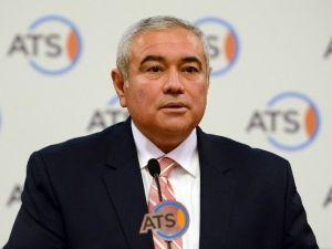 ATSO Başkanı Çetin, Enflasyon Verilerini Değerlendirdi