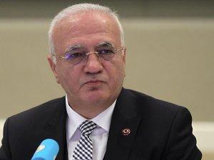 Mustafa Elitaş: Rusya'nın yaptıklarına karşı sahip olduğumuz hakları kullanacağız
