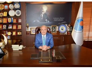 Başkan Kocamaz, Sarıkamış Şehitlerini Andı