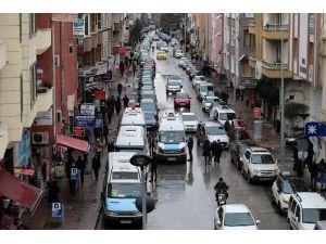 Toçoğlu'ndan Şehir Merkezi'ne Müjde