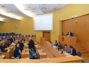 Denetim Komisyonu Üyeleri Belirlenecek