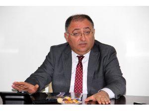 Yalova Belediye Başkanı Vefa Salman: