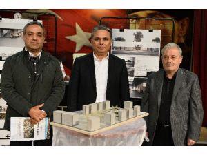 Muratpaşa Mimari Fikir Proje Sonuçları Açıklandı