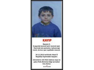 Reşadiye'de kaybolan 2 çocuktan bir haftadır haber yok