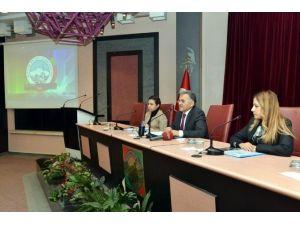 Melikgazi Belediyesi Yeni Yılın İlk Meclis Toplantısını Yaptı