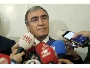 MHP'li Öztürk: Başkanlık sistemini zinhar kabul etmeyeceğimizi ifade ettik