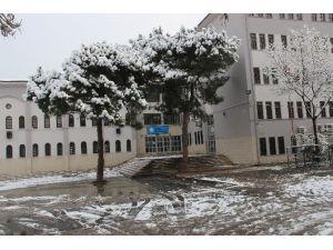 Samsun'da 3 İlçede Kar Tatili Uzatıldı