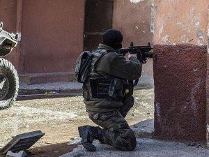 Sur'da terör saldırısı: 1 asker şehit