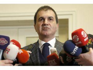 AK Parti Sözcüsü: Biz HDP'yi sürece kattık, HDP kendisini süreçten çıkardı