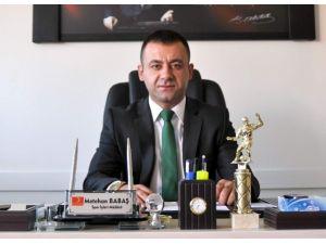 Kastamonu Belediyespor, Avrupa Maçına Çıkacak
