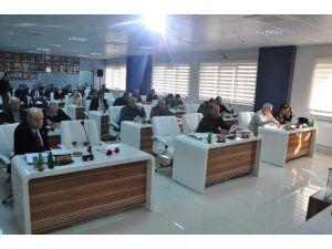 Bozüyük Belediye Meclisi Yılın İlk Toplantısını Yaptı