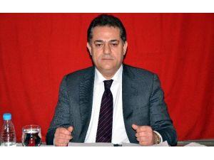 Eskişehirspor'da başkanlık seçimine doğru
