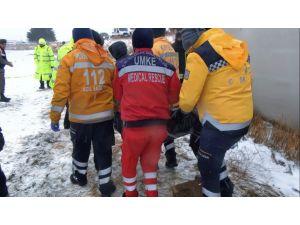 Kırşehir'deki kazada ölenlerin kimlikleri belli oldu