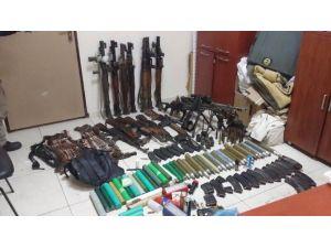 Vatandaş İhbar Etti, Güvenlik Güçleri Harekete Geçti