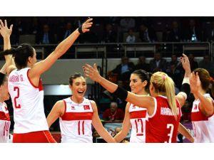 Hırvatistan: 0 - Türkiye: 3
