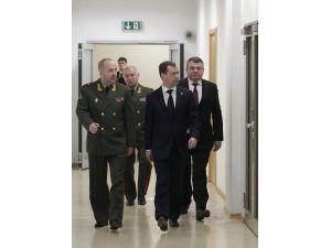 Rusya askeri istihbarat teşkilatı başkanı öldü
