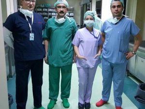 Organlarıyla 3 Kişiye Hayat Verecek