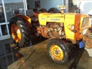Köyden Hiç Çıkamayan 48 Yaşındaki Traktöre Hgs Cezası Geldi