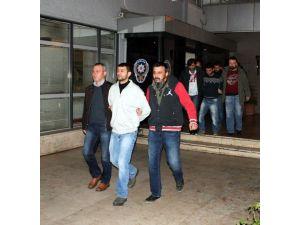 Bursa'da Sokak Ortasındaki Cinayete 4 Tutuklama