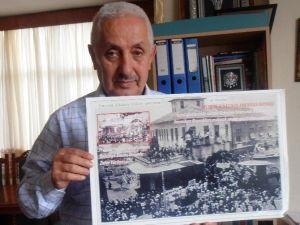 """""""Adana'nın Kurtuluş Filmi Çekilsin"""" Çağrısı"""