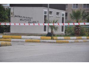 İzmir torbalı'da şüpheli çanta alarmı