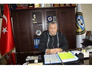 Didim Esnaf Kefalet Kooperatifi Başkanı Kubaliç 2015 Yılını Değerlendirdi