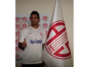 Antalyaspor'da Kvesıc İsteneni Veremedi