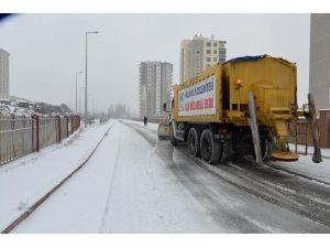'Belediyelere kış ödeneği verilmeli'