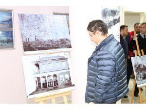 Hüznün Fotoğrafları Yürek Burktu