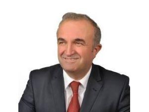 Daday Belediye Başkanı Hasan Fehmi Taş;