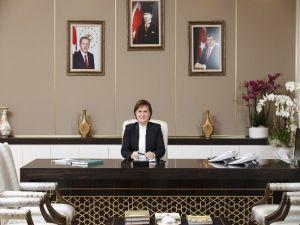 """Bakan Sarı: """"Yeni Türkiye Yolunda Adana'nın Yeri Çok Önemli"""""""