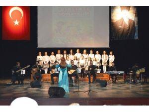 Kocaeli'de 2016 Kültür Ve Sanat Yılı Olacak